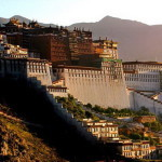 Tips for cheap flights to Tibet Lhasa Asia best travel airfare deals 2014