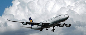 airplane Lufthansa, Tips for flying with a baby