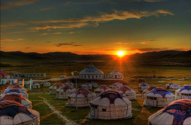 Turkish Airlines Air Tickets To Mongolia From Europe From