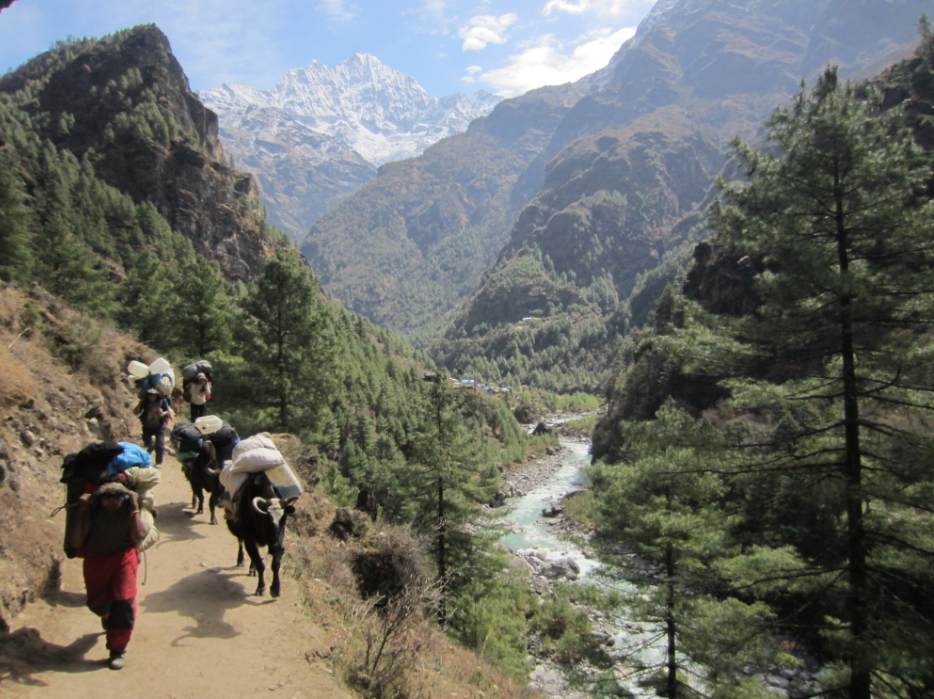 Nepal top exotic destinations you can afford