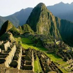 Cheap open jaw flights to Peru: Spain - Lima - London for Ł381 (€458)!
