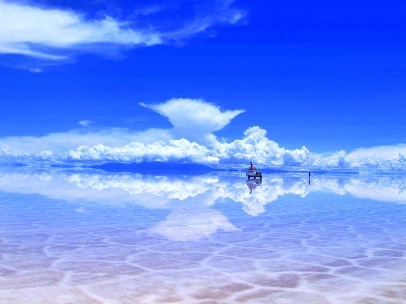 World's most amazing places you have probably never heard of Salar-De-Uyuni