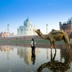 Cheap flights from Ireland to India - Dublin to Mumbai