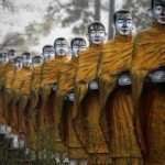 Air China: open-jaw flights from Europe to Myanmar from £325/€445!