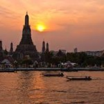 Error fare: flights from London to Bangkok €357-main season 2014/1015
