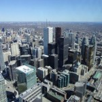 Cheap open-jaw flights from Europe to Canada from €287(Ł237)!