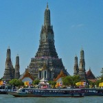 Cheap flights to Bangkok from Europe from €389!