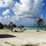 Tips for cheap flights to Aruba Caribbean from London UK best travel deals 2014
