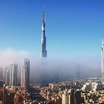 Open-jaw flights from Europe to Dubai from Ł120 (€145)!