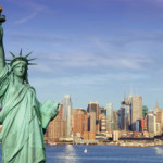 Cheap flights to New York from Europe from €401 (summer!)