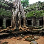 Open-jaw flights to Cambodia