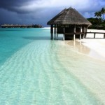 Cheap open-jaw flights to exotic Maldives from €380!