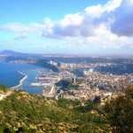Alitalia: Roundtrip flights to Algeria from London from Ł159/€201!