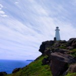 Cheap non-stop flights to Canada (St. John´s) from Dublin €195!