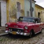 Return flights from UK (Manchester) to Cuba in 2015 from Ł298/€376!