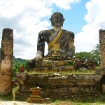 Open jaw flights to Asia (Vientam, Thailand, Laos, Bali etc.) from €285!