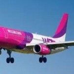 Wizzair promotion - 20% discount on all flights only today