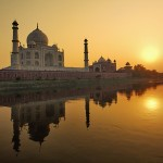 Cheap return flights from Dublin or London to India from €335 / £307!