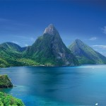 Cheap flights from UK to Caribbean - Manchester to St. Lucia for £337!