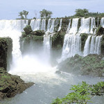 Return flights from Europe to Iguazu Falls (Brazil) from £368/€448!