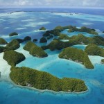 Return flights from Amsterdam to Koror, Republic of Palau €660/£490!