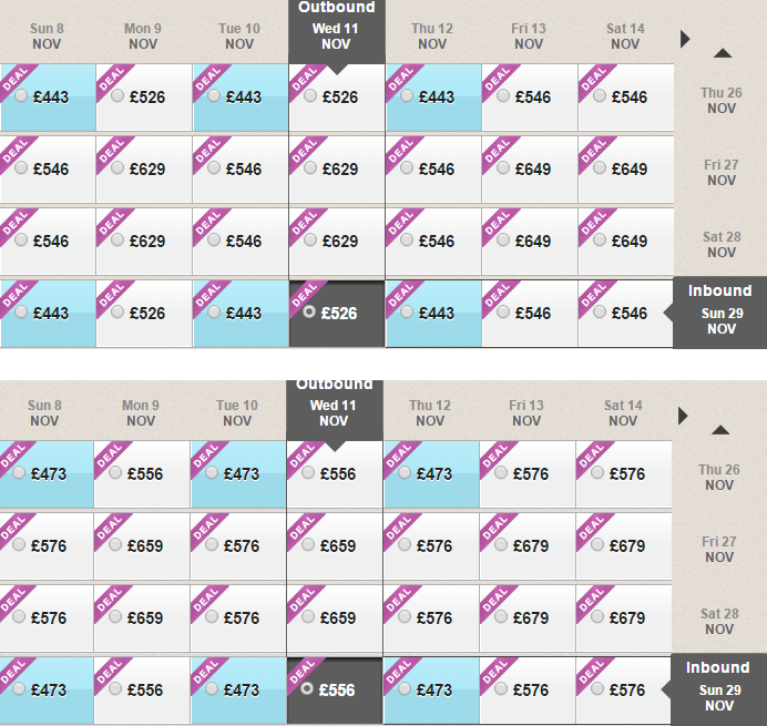 Air New Zealand promotion code 2015 - £30 discount on flights to LA!