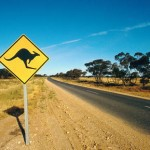 Cheap multi-city open jaw flights to Australia & China £426/€608!