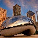 Cheap return flights from Germany to Chicago from €275!