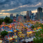 Cheap return flights from Germany to Calgary from €458!