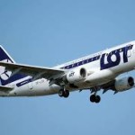 LOT Polish Airlines promotion code 2015 - 10% discount all flights!