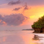 Return flights from Europe to Mozambique from €539!