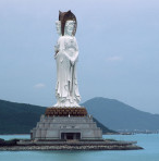 Return flights from Amsterdam to Hainan Island (China) for €497!