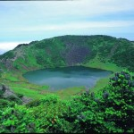 Flights from Europe to Jeju Island (South Korea) from €408!