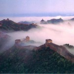 Cheap return flights from Europe to China from €364!