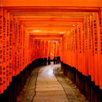 Cheap return flights from Europe to Japan from €305!
