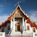 Return flights from Germany to Thailand from €393!
