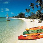 Cheap return flights from UK to Gambia from £170!