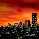 Return flights from Brussels to Johannesburg from €354!