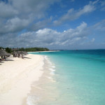 Round trip flights from Europe to Zanzibar from €322!