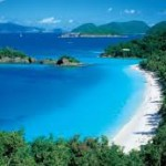 Italy to St. Martin, Guadeloupe or Martinique from €380!