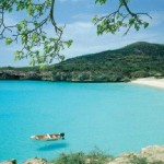 Flights to exotic Curacao from Amsterdam/Germany from €382/€457!