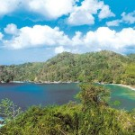 Thomas Cook charter flights from Manchester to Tobago £400!