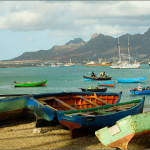 Return flights from Brussels to Cape Verde from €180!