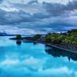 Cheap return flights from Frankfurt to New Zealand from €511!