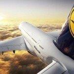 Lufthansa super cheap flights from Scandinavia to USA from €237!