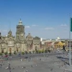 Lufthansa cheap return flights from Oslo to Mexico City €453!