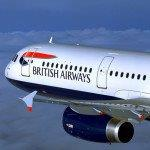 British Airways flash sale promotion: fly from London across Europe from £22 each way!