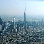 Cheap non-stop flights from London Heathrow to Dubai from £237!