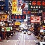 Return flights from Europe to Hong Kong from £333 or €349!