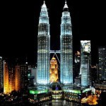 Return flights from Europe to Kuala Lumpur, Malaysia from £339 or €372!